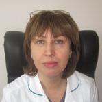 Эсауленко Елена Владимировна, гепатолог