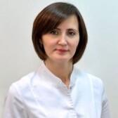 Нурматова Дилафруз Абдушукуровна, терапевт