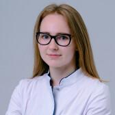 Коцкович Анна Владимировна, педиатр