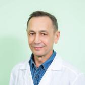 Вильданов Рамиль Ханифович, ЛОР