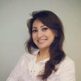 Аскерова Вусала Алисадиговна, гинеколог