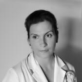 Алямовская Галина Александровна, невролог