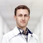 Агафонов Михаил Михайлович, рентгенолог