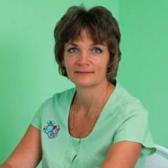 Лозовская Елена Владимировна, невролог