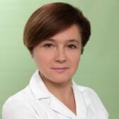 Дмитриева Наталья Николаевна, стоматолог-терапевт