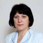 Чаргазия Рита Гивиевна, акушер-гинеколог