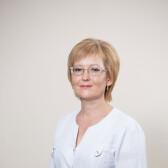 Исламова Светлана Владимировна, кардиолог