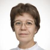 Гульбис Елена Викторовна, аллерголог