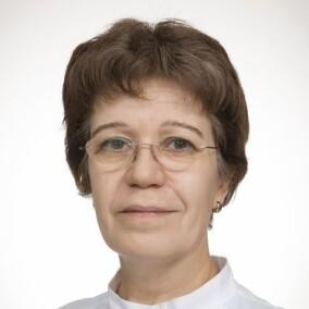 Гульбис Елена Викторовна, аллерголог, Детский - отзывы