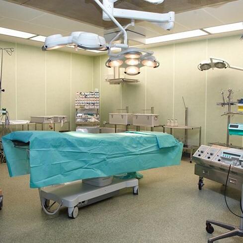 Городская многопрофильная больница №2, фото №1
