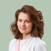 Калугина Регина Равилевна, онколог
