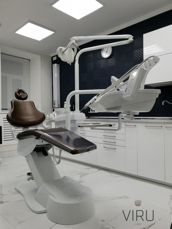 Виру Клиник (Viru Clinic), стоматологическая клиника