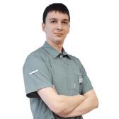 Кузнецов Антон Игоревич, эндоскопист