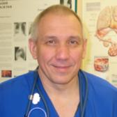 Семыкин Сергей Юрьевич, педиатр
