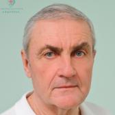 Кровяков Сергей Федорович, уролог