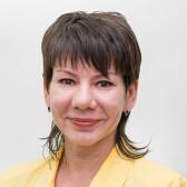 Пожарская Анна Михайловна, ортопед