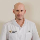 Бальберт Александр Анатольевич, невролог