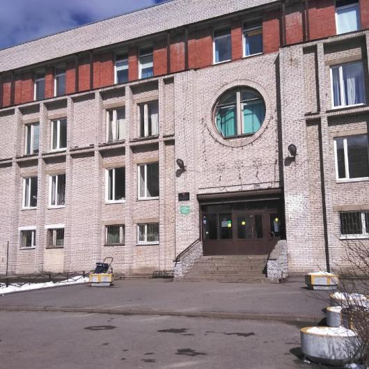 Стоматологическая поликлиника № 31, фото №1