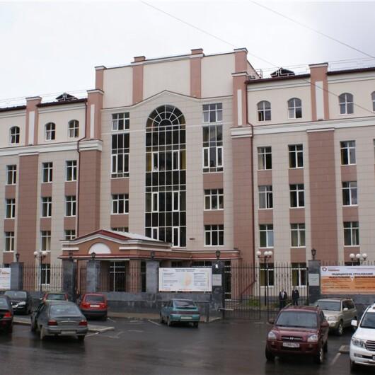 Клиника «УГМК Здоровье», фото №2
