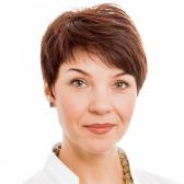 Макарова Анна Валерьевна, врач УЗД