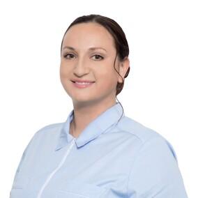 Шумилова Полина Викторовна, стоматолог-терапевт