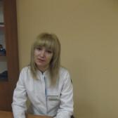 Небабина Мария Сергеевна, эндокринолог