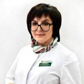 Захаренкова Валентина Дмитриевна, физиотерапевт