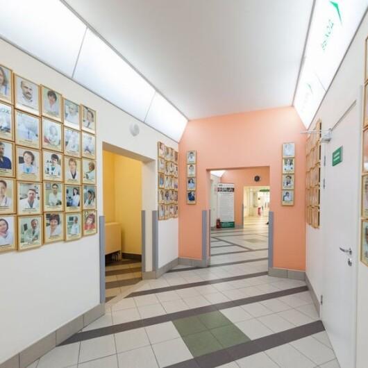 Центр эндохирургии и литотрипсии, фото №2