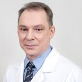 Терещенко Сергей Иванович, стоматолог-хирург