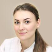 Буйнова Мария Олеговна, эндокринолог
