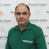 Рагимов Вусал Асафович, стоматолог-терапевт
