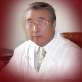 Пак Дингир Дмитриевич, хирург
