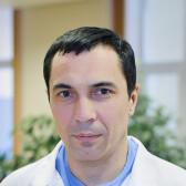 Корнюшин Олег Викторович, абдоминальный хирург