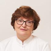 Зимовская Светлана Григорьевна, невролог