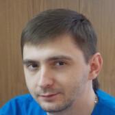 Найда Игорь Александрович, акушер-гинеколог