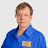 Арсютов Дмитрий Геннадьевич, офтальмолог-хирург
