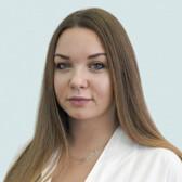 Новичкова Екатерина Германовна, стоматолог-терапевт