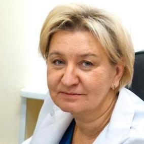 Кучеренко Марина Анатольевна, гинеколог