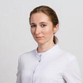 Семкина Екатерина Сергеевна, офтальмолог