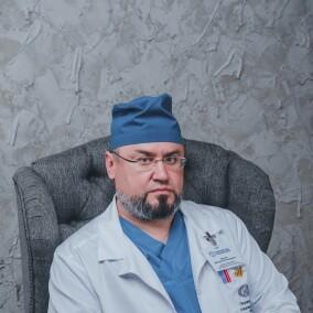 Иволгин Дмитрий Александрович, терапевт