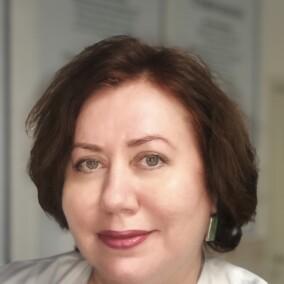 Коваленко Марина Владимировна, гинеколог