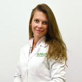 Блохина Наталья Михайловна, семейный врач