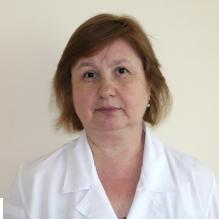 Насретдинова Елена Кенсариновна, гастроэнтеролог