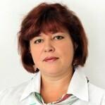 Савченко Ольга Борисовна, логопед