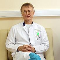 Катаев Михаил Германович, офтальмолог