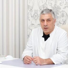 Какошвили Шалва Семенович, уролог