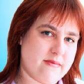 Проценко Майя Александровна, пульмонолог