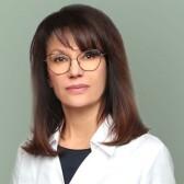 Логинова Ирена Августиновна, врач-генетик