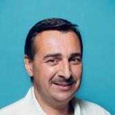 Акопян Александр Степанович, инфекционист