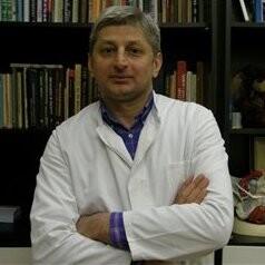 Кобаидзе Николай Михайлович, гинеколог
